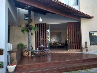 Casa de 379,35m²,  à venda