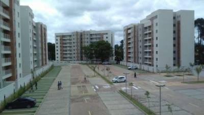 Apartamento de 89,71m²,  para alugar