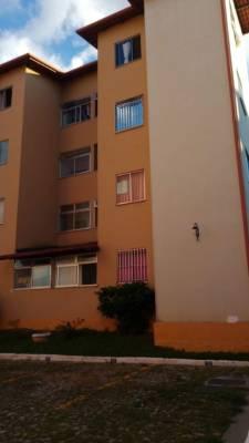 Apartamento de 49,11m²,  à venda