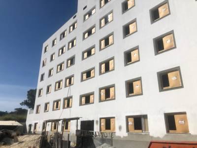 Apartamento de 51,24m²,  à venda