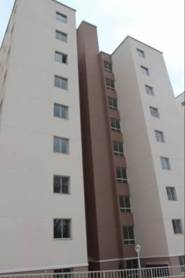 Apartamento de 48,18m²,  à venda