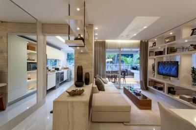 Apartamento de 72,77m²,  à venda