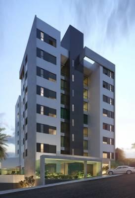 Apartamento de 79,60m²,  à venda
