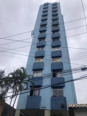 Apartamento de 61,66m²,  para alugar
