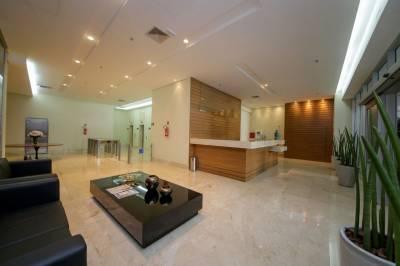 Sala de 23,23m²,  à venda