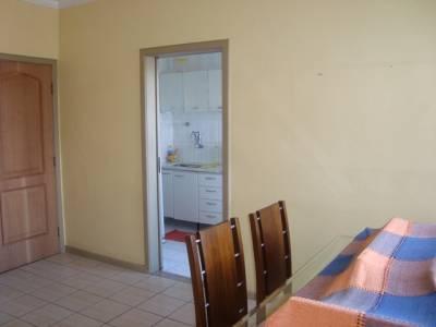 Apartamento de 52,95m²,  à venda