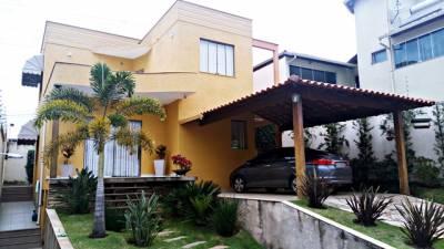 Casa de 170,00m²,  à venda