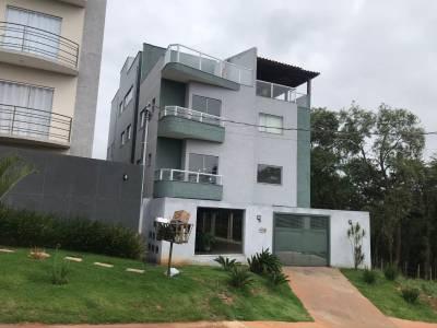 Apartamento de 53,31m²,  à venda
