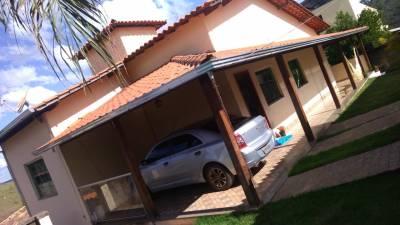 Casa de 454,00m²,  à venda