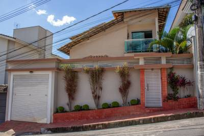 Casa de 391,00m²,  à venda