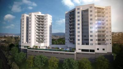 Apartamento de 97,92m²,  à venda
