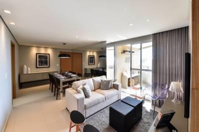 Apartamento de 63,70m²,  à venda