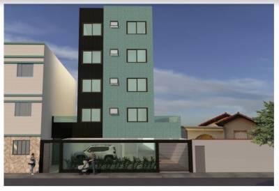 Apartamento de 94,41m²,  à venda