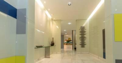 Apartamento de 197,00m²,  à venda
