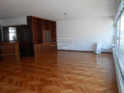 Apartamento de 212,00m²,  para alugar
