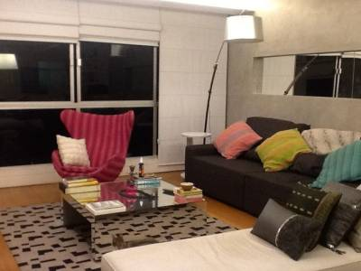 Apartamento de 170,00m²,  para alugar