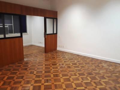 Sala de 200,00m²,  para alugar