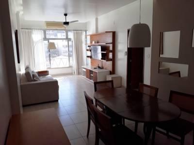 Apartamento de 124,00m²,  para alugar