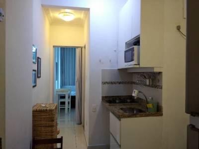 Apartamento de 30,00m²,  para alugar