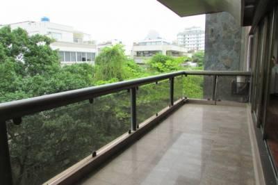Cobertura Duplex de 300,00m²,  para alugar