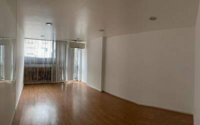 Conjunto de Salas de 118,00m²,  para alugar
