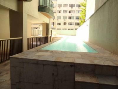 Apart Hotel de 100,00m²,  para alugar