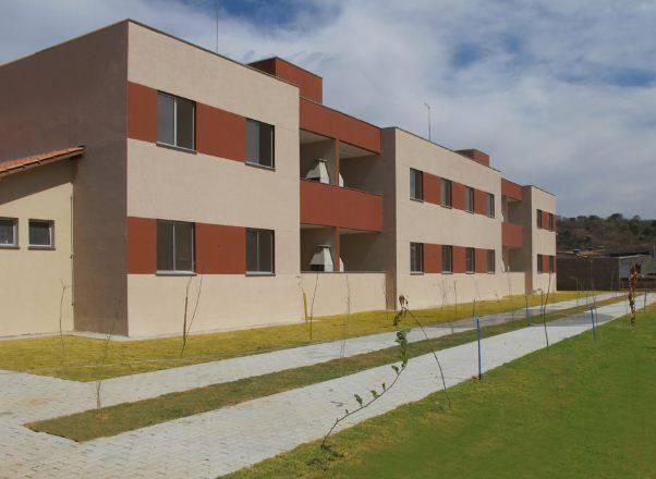 Apartamento   Justinópolis (Ribeirão Das Neves)   R$  146.000,00