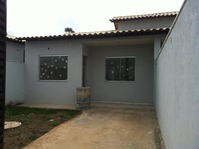 Casa geminada   São Pedro (Esmeraldas)   R$  145.000,00