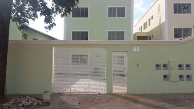 Apartamento   Porto Seguro (Ribeirão Das Neves)   R$  139.000,00