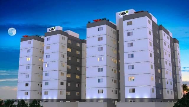 Apartamento   Solimões (Belo Horizonte)   R$  174.000,00