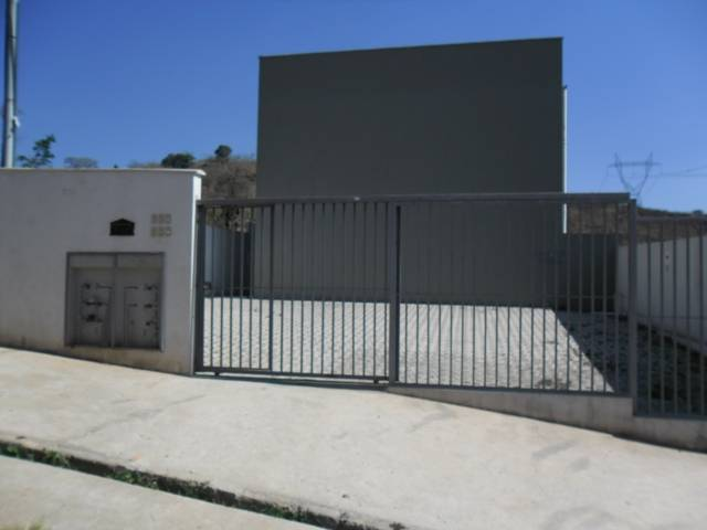 Casa geminada   São Luiz (Ribeirão Das Neves)   R$  122.000,00