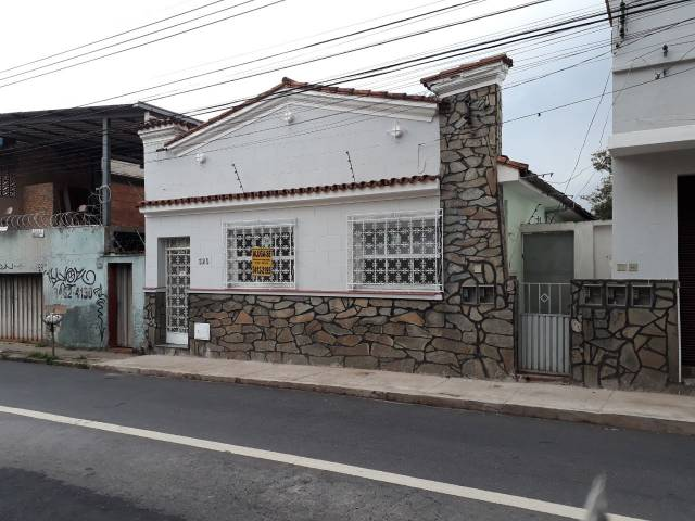 Casa   Carlos Prates (Belo Horizonte)   R$  1.500,00