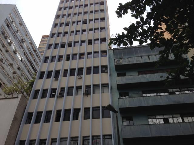 Sala   Centro (Belo Horizonte)   R$  400,00