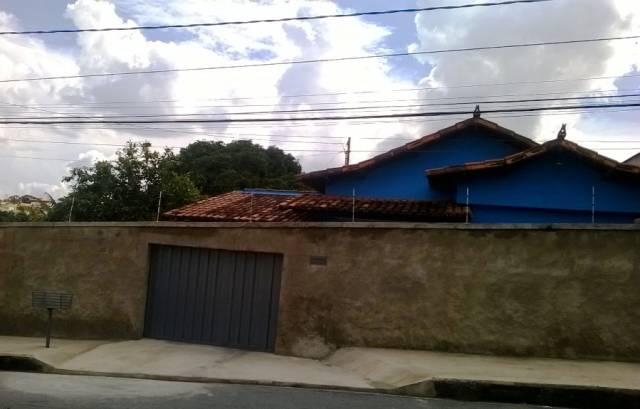 Casa   Barreiro (Belo Horizonte)   R$  540.000,00
