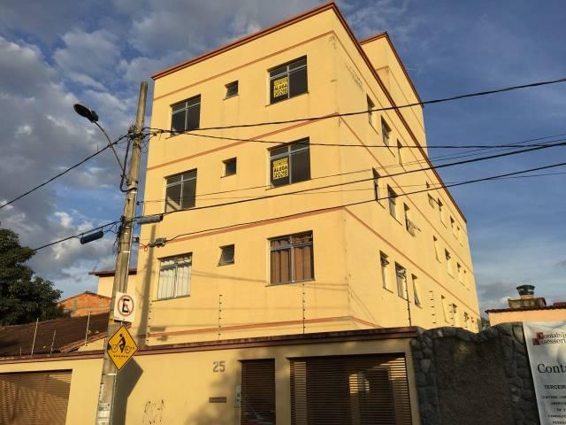 Apartamento   Pindorama (Belo Horizonte)   R$  750,00