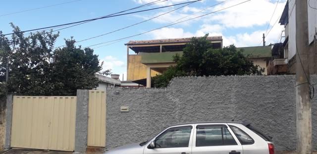 Casa   Betânia (Belo Horizonte)   R$  500.000,00