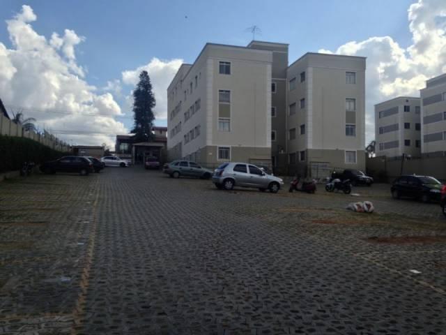 Apartamento   Fonte Grande (Contagem)   R$  550,00