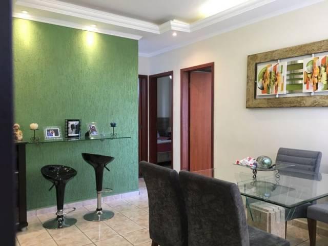 Apartamento   Água Branca (Contagem)   R$  179.900,00