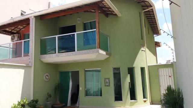 Casa geminada   Europa (Contagem)   R$  510.000,00