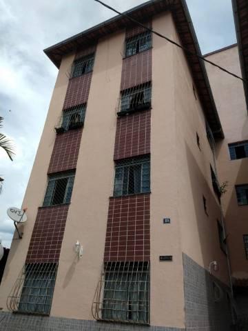 Apartamento   Eldorado (Contagem)   R$  790,00
