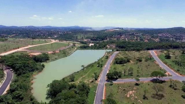 Lotes em Condomínio   Estancia Do Lago (Contagem)   R$  502.500,00