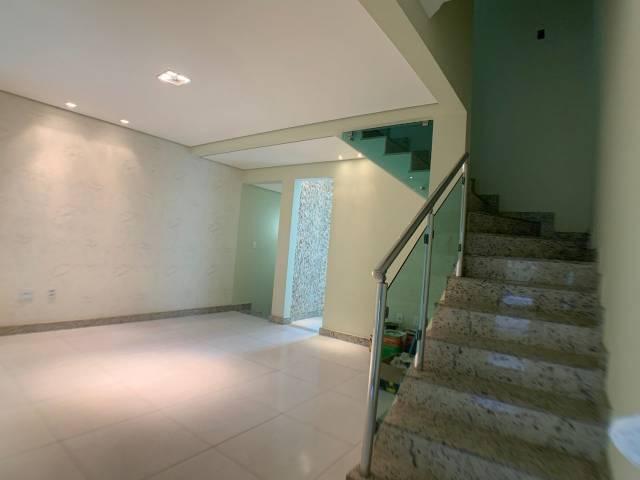 Casa geminada   Fonte Grande (Contagem)   R$  395.000,00