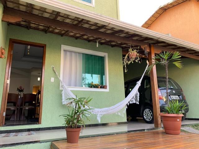 Casa geminada   Alvorada (Contagem)   R$  400.000,00