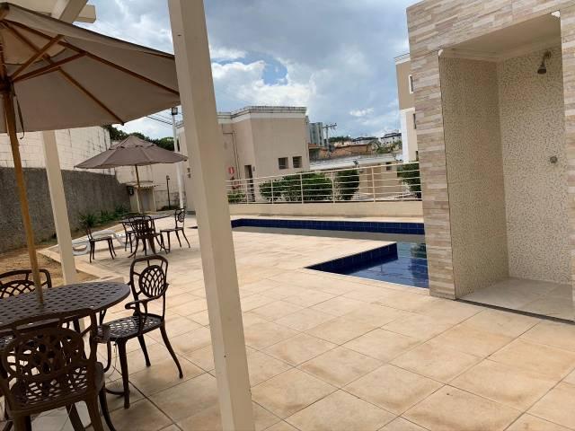 Apartamento   Alvorada (Contagem)   R$  650,00