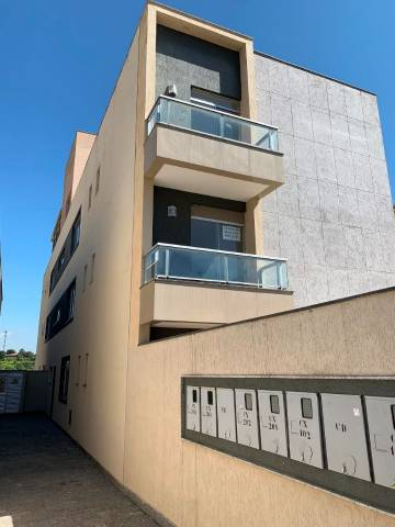Apartamento   Europa (Contagem)   R$  299.000,00
