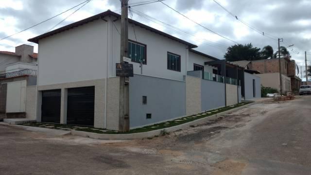 Casa   Jardim Panorâmico II (Oliveira)   R$  430.000,00