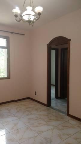 Apartamento   Nova Cachoeirinha (Belo Horizonte)   R$  165.000,00