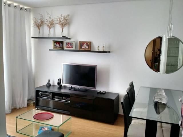Apartamento   Caiçara (Belo Horizonte)   R$  265.000,00