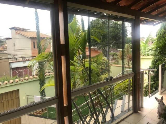 Casa   Gloria (Belo Horizonte)   R$  935.000,00