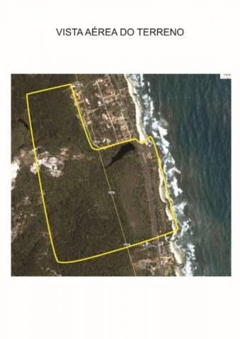 Terreno / Área   Olivença (Ilhéus)   R$  10.000.000,00